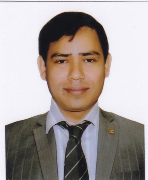 Nikhil C Ray