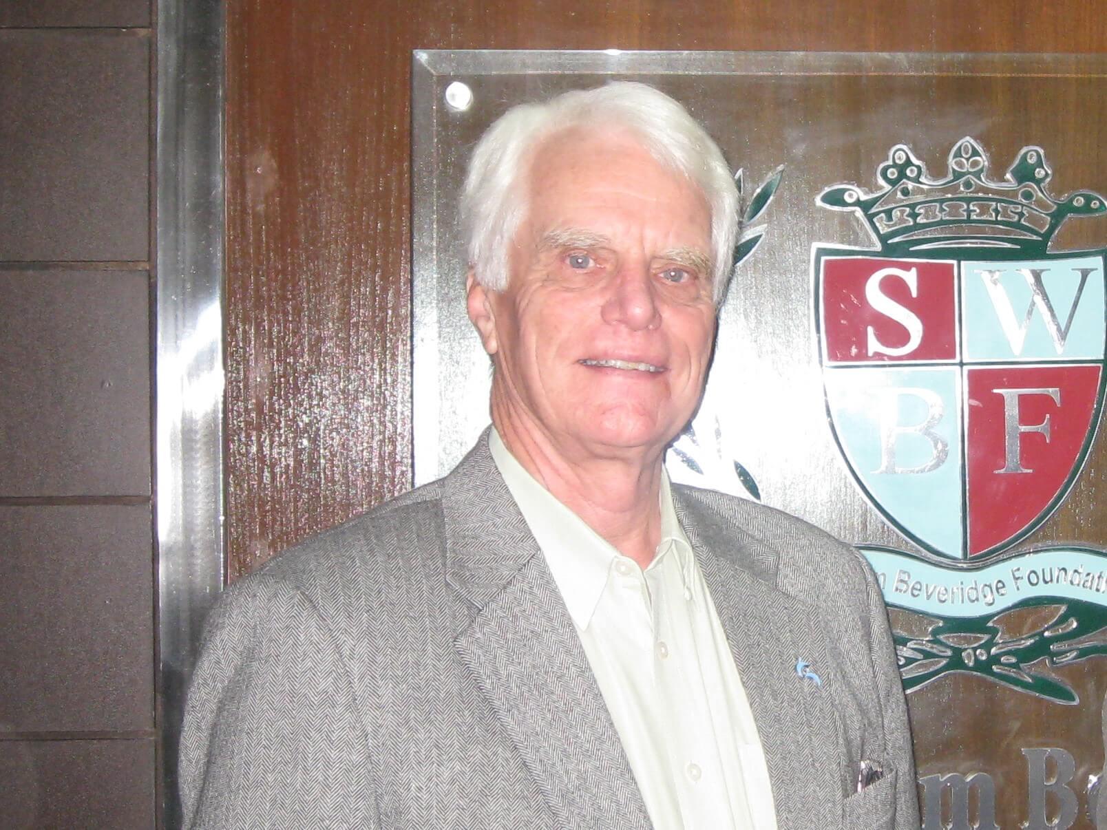 Frank J Schaper